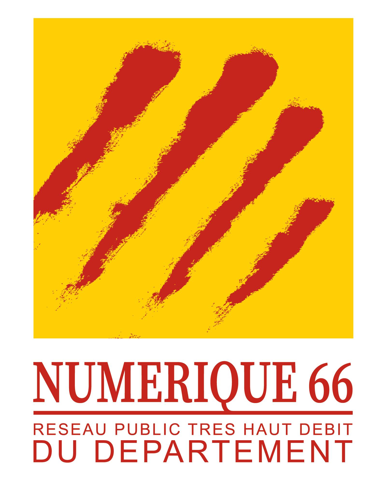 Numérique 66 | Réseau fibre optique des Pyrénées-Orientales
