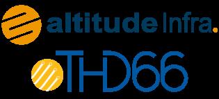 Logo Altitude Infra